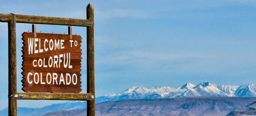 Legal Colorado Sports Betting Murmurs Through Legislature