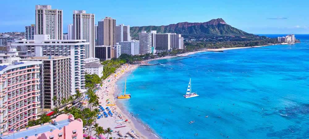 Hawaii Sports Betting Bill Makes Way Into State Senate