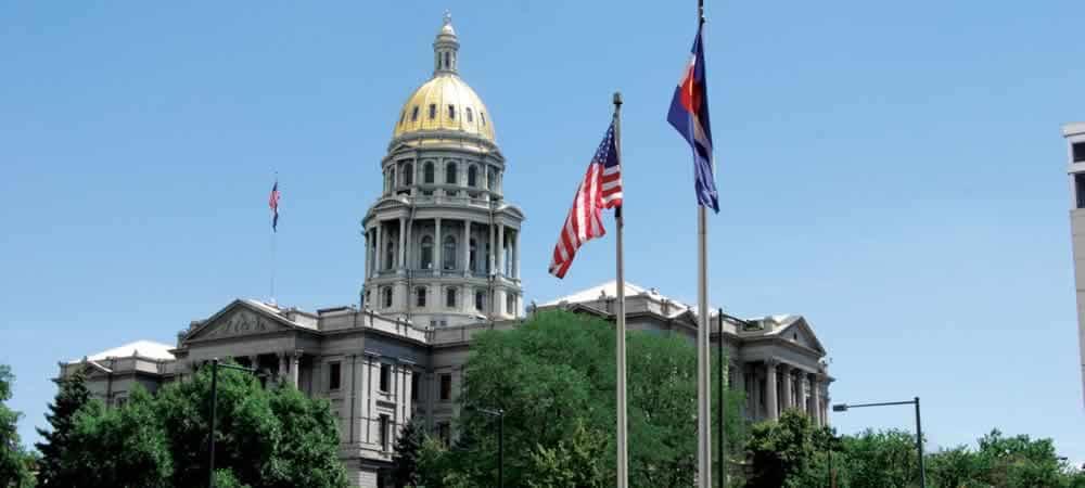 Last Minute Sports Betting Bill Appears In Colorado