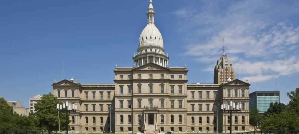 Sports Betting Bill To Be Introduced To Michigan Legislature Soon