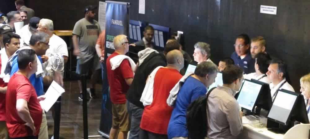 Maine Legislature Drops All Sports Betting Proposals Except One