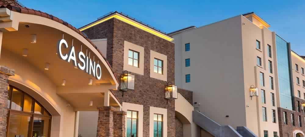 DraftKings Sportsbook Coming Soon To Del Lago Resort & Casino