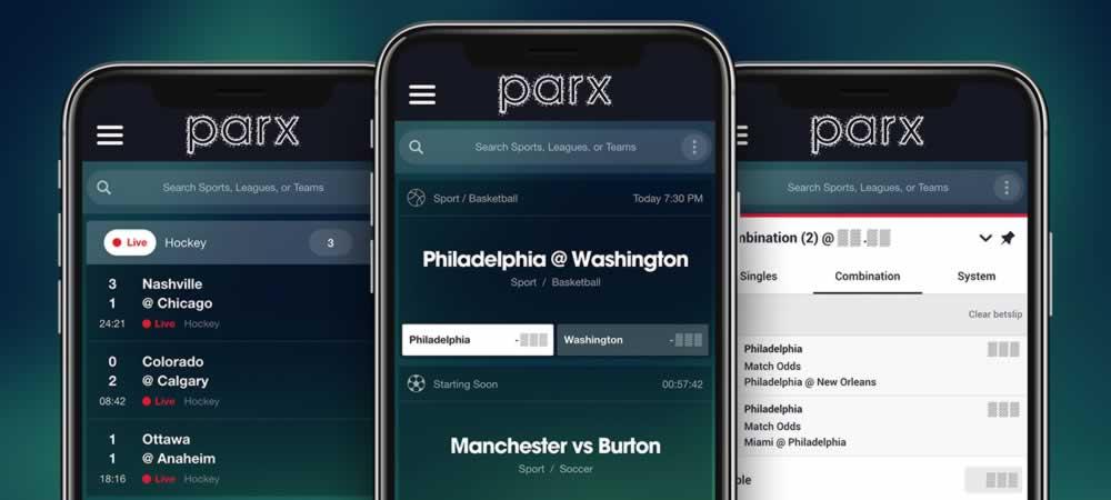 Parx Casino Begins Mobile Testing, Becomes 2nd Online Pennsylvania Sportsbook