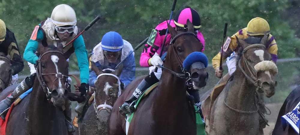2019 Belmont Stakes Jockey Roundup