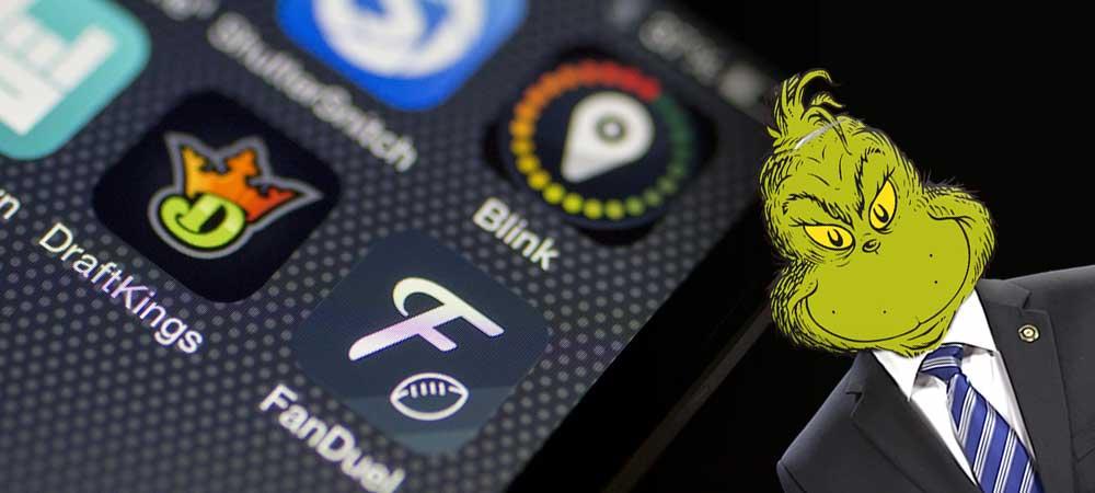 Oregon Senator Tries To Kill Mobile Sports Betting