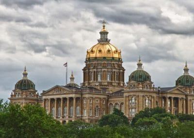 Iowa Sports Betting Quietly Inching Toward September Launch Date