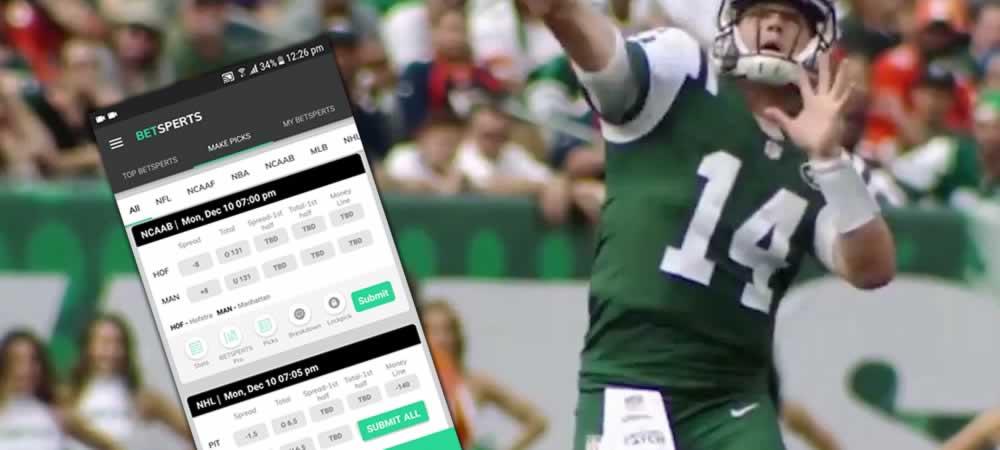 Betsperts Platform Combines Social Media And Sports Betting