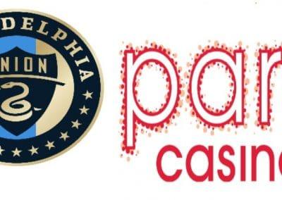 Philadelphia Union, Parx Casino Enter Partnership