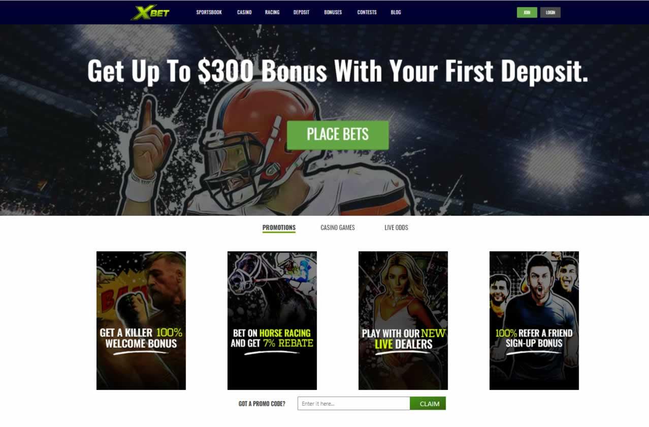 Best Sportsbook Sign Up Bonus