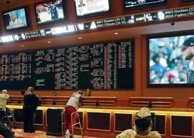 The Debate For California Sports Betting Begins January 8