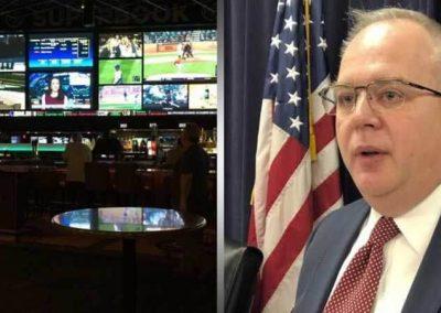 Kentucky Has A New Sports Betting Bill Proposal