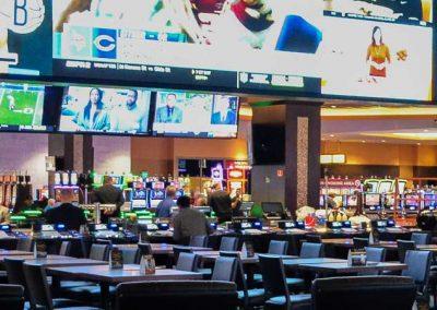 Rivers Casino Des Plaines Constructs Sports Bar For Bettors