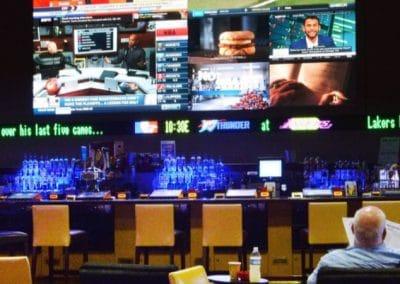 Sports Betting May Return To Popular West Virginia Casinos