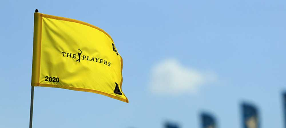 PGA Tour Cancels Next Four Events Including Players Championship