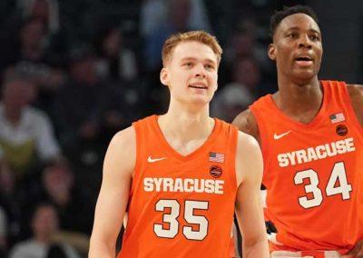 Sports Betting Recap 03/11/2020: NCAA Tournament Surprises