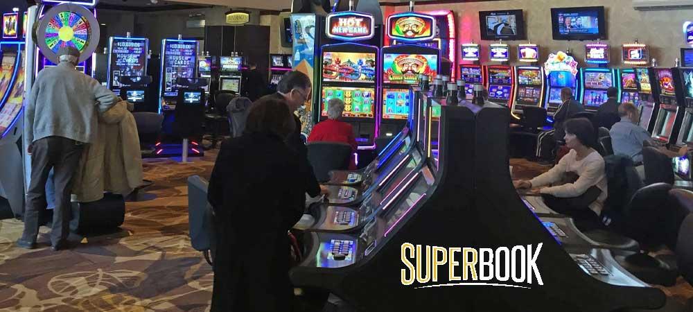 superbook sports betting