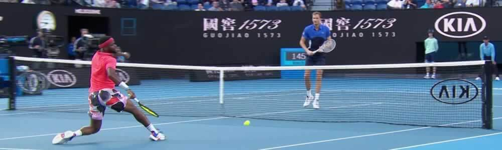 Australian Open Betting