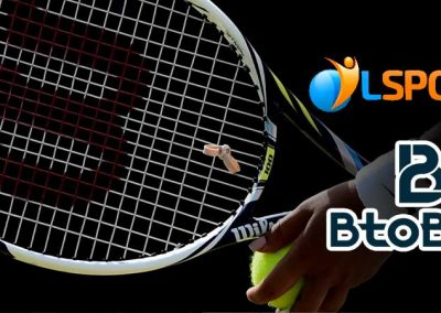 BtoBet, LSsports Create New Tennis Simulator For Tennis Betting