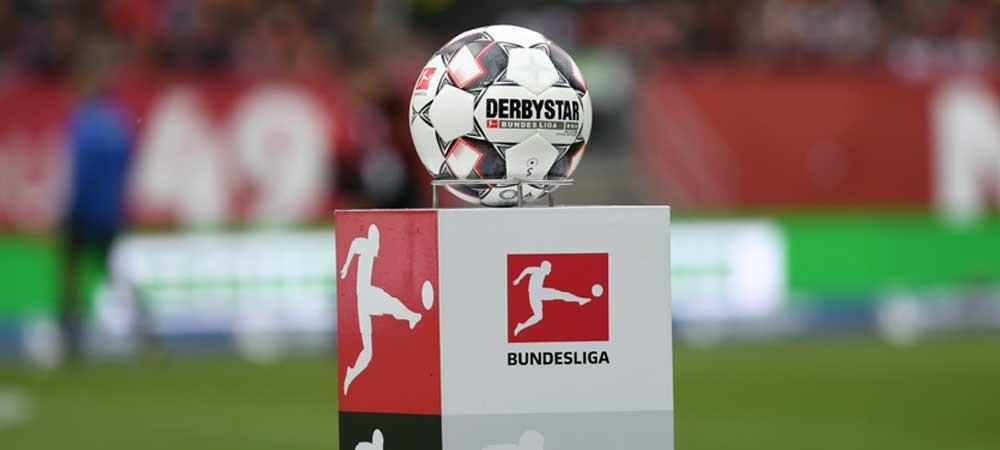Sunday's Bundesliga Matches Favor Union, Koln Over Schalke 04, Augsburg