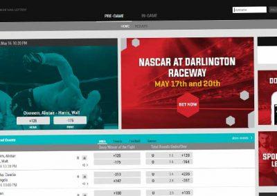 INTRALOT Aids Montana Lottery To Launch Sports Bet Montana