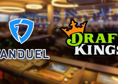 FanDuel Debuts Online Casino In PA, DraftKings A Step Ahead