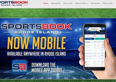Sports Betting Down In Rhode Island, Casinos Reopen Next Week