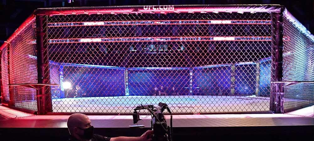 Best Bets Outside Of UFC Fight Night's Poirier vs. Hooker Match