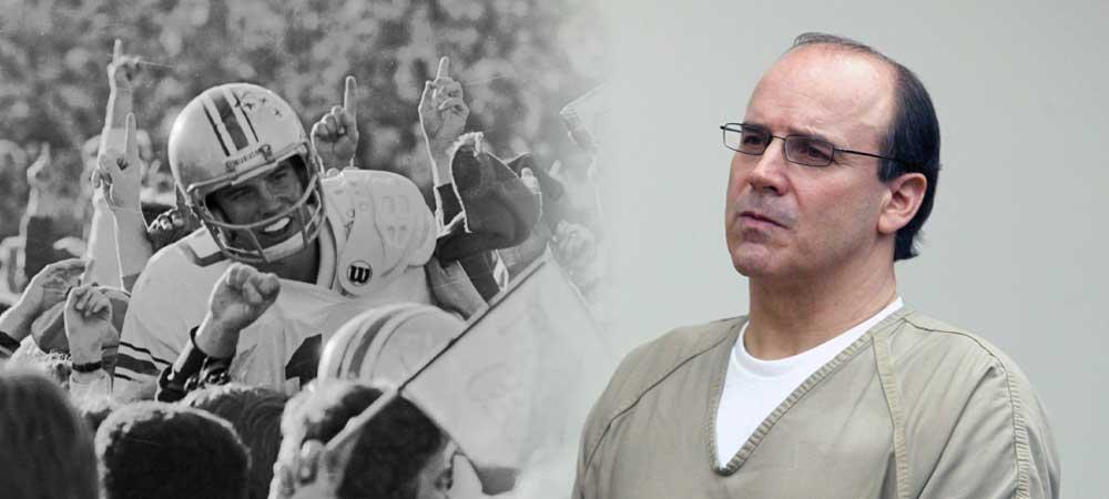Former NFL Quarterback Art Schlichter Still Gambling From Prison