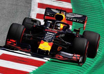 Austrian Grand Prix: Betting Odds for Formula 1's Return