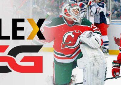 Plex Streaming Service To Host New SportsGrid Sporting Network