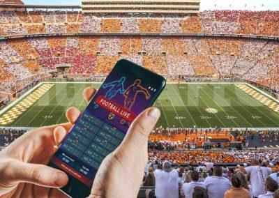 TN Sports Betting Coming No Later Than Nov. 1, Say Regulators