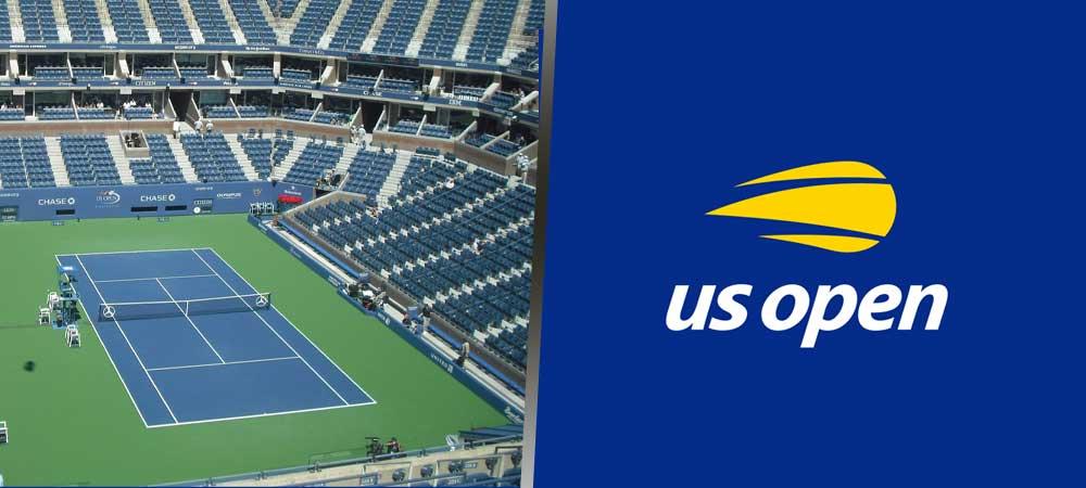 Djokovic, Tsitsipas, Medvedev, Thiem Projected For US Open Semifinals