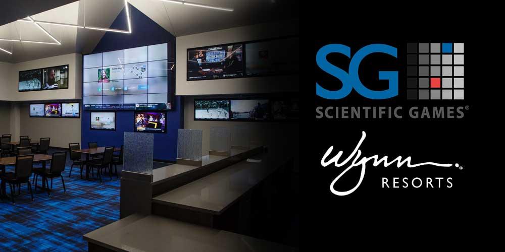Indiana & Colorado See Scientific Games, Wynn Resorts Partnership