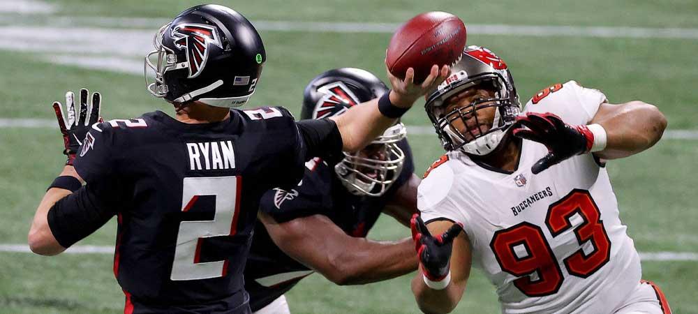 Break The Book: Best Odds For Week 17 NFL Football Betting