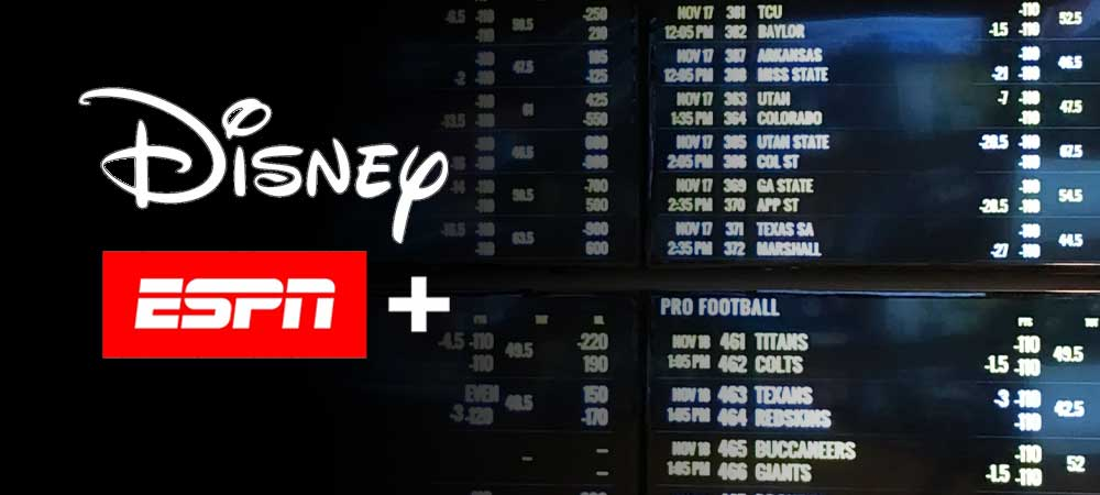 Espn betting app types of online sports betting