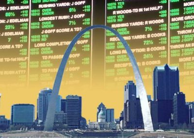 Missouri Senators Pre-File Sports Betting Bills For 2021 Session