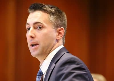 LSB Interview: Senator Crighton Talks About Upcoming MA Sports Betting Bill