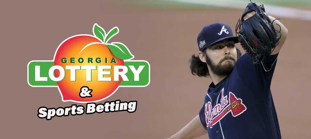 Georgia sports betting betting skins list