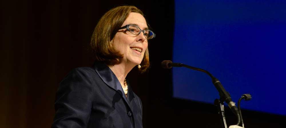 New Oregon Sports Betting Legislation Would Expand Market