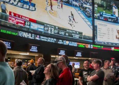 LSB Feature: How Legal Sports Betting Raises Companies Value
