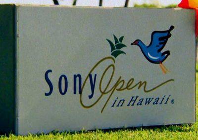 Simpson, Morikawa, Berger Lead PGA Tour's Sony Open Odds