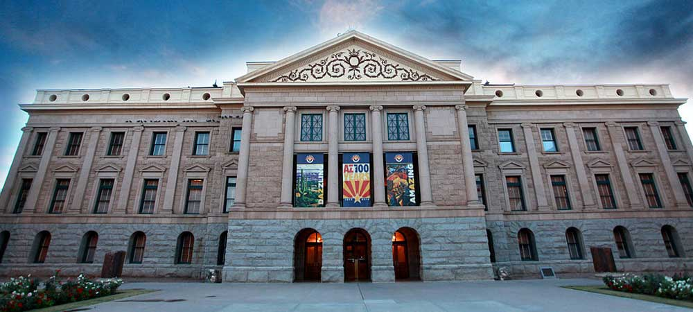New Sports Betting Compact Presented In Arizona Legislature