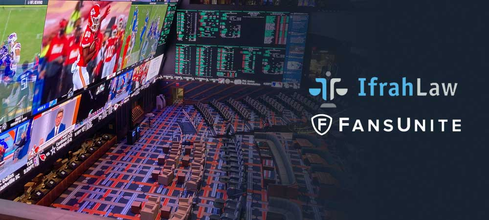 FansUnite Taking Steps To Entering U.S. Sports Betting Market