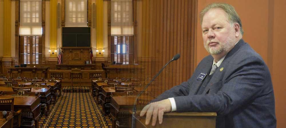 Georgia Sports Betting Bill Gets First Hearing In The Senate