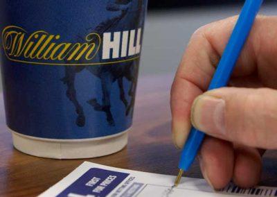 DC's William Hill Posts Lower Handle In Jan, Still Beats GambetDC