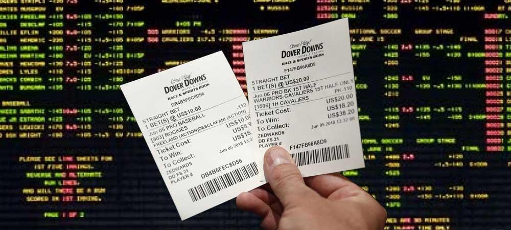 Delaware Sports Betting