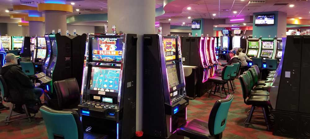 A Nebraska Gaming Bill With Sports Betting Moves Forward