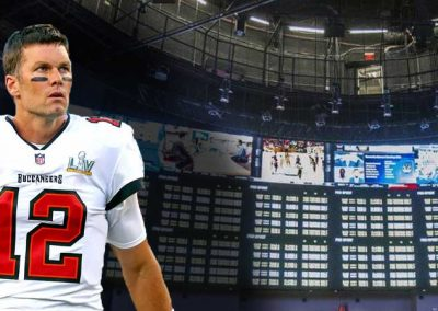Is Tom Brady Rhode Island Sports Betting's Biggest Liability?