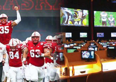 Nebraska Sports Betting Legislation Now Includes State Colleges