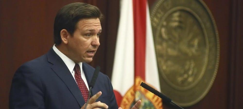 FL Governor DeSantis Signs Off On Sports Betting, Gambling Bill